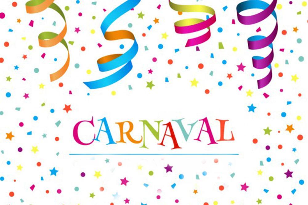 Carnaval Promotion