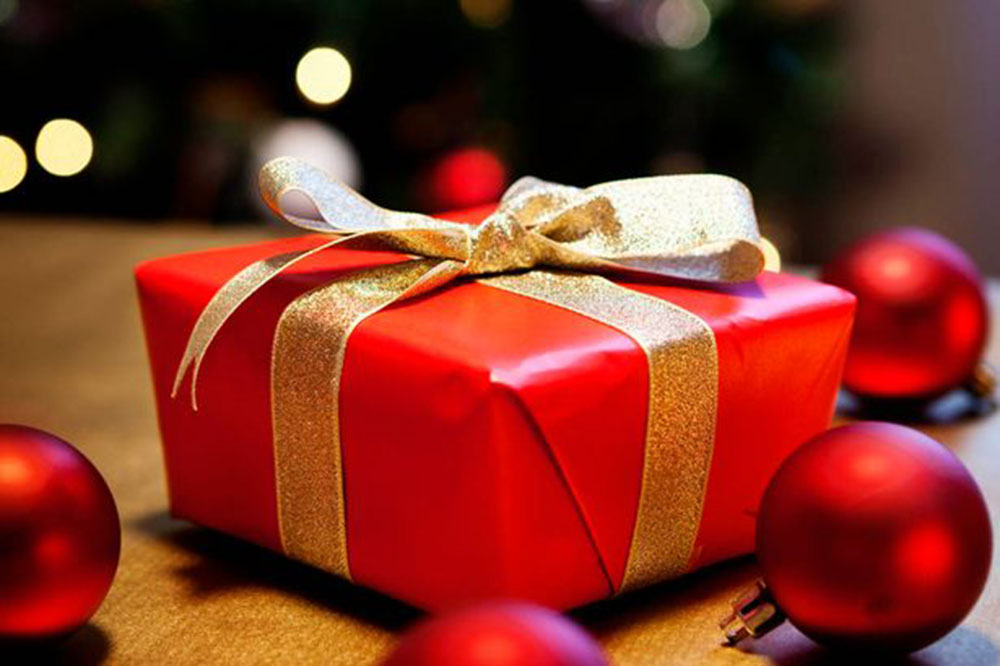 Promoção de Natal